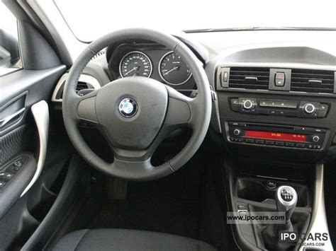 Bmw 116i Interior by 2012 Bmw 116i Seats Pdc Car Photo And Specs