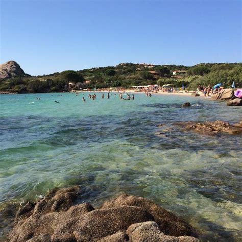 porto spiagge spiaggia di porto sole my sardinia