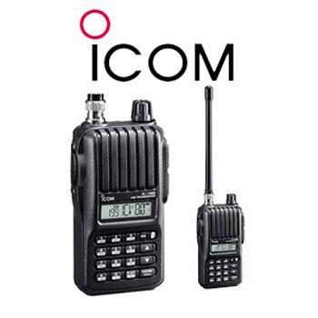 Ht Radio Icom V80 Vhp icom v80 radio fly sussex