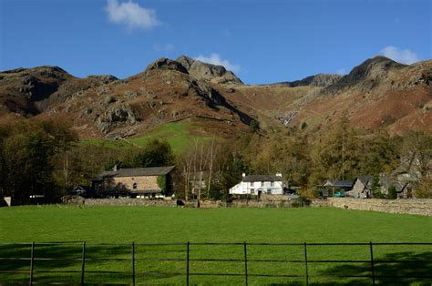 Wheelwrights Cottages Lake District by Stickle Cottage Wheelwrightswheelwrights