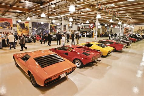 s garage worth leno net worth money and more rich glare