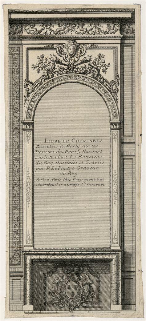 Cabinet Mansart Versailles by Mobilier Et 233 Tiquette 224 Marly Pendant Le R 232 Gne De Louis Xiv