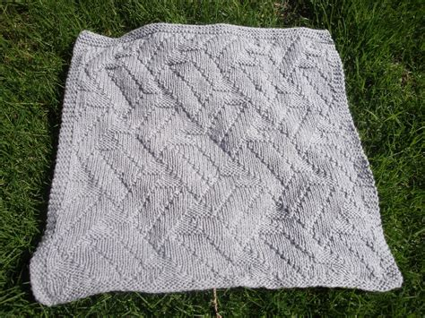 knitting patterns blanket as we it s knit baby blanket pattern