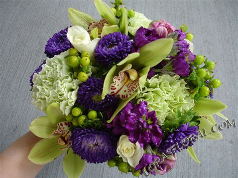 purple and lime green wedding planning discussion forums
