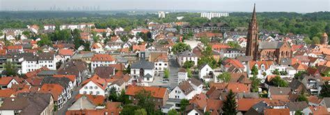 tourismus stadt langen hessen