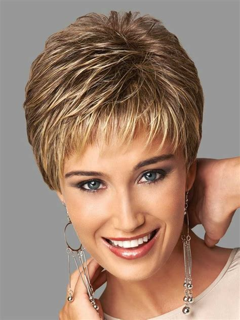 very short feathered hair cuts 47 best hair styles images on pinterest shorter hair
