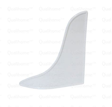 bathtub water guard bathtub shower splash guard white 2 pack hardware