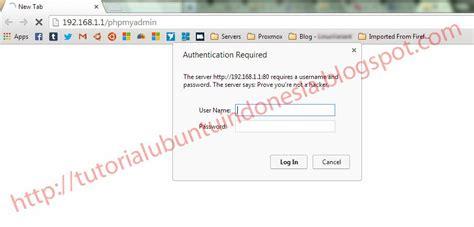 tutorial linux ubuntu bahasa indonesia cara mengamankan phpmyadmin dengan ssl mode https di linux