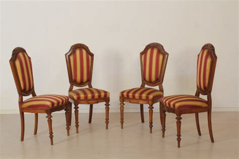 copriseduta sedia sedie stile umbertino umbertino bottega 900