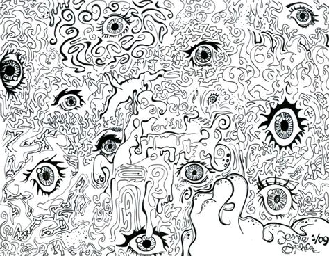 to doodle quot into yer soul quot doodling by he2pockysticks on deviantart