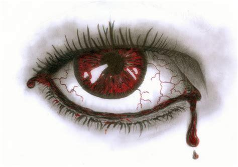 blood tears by reedmooleytattoos on deviantart