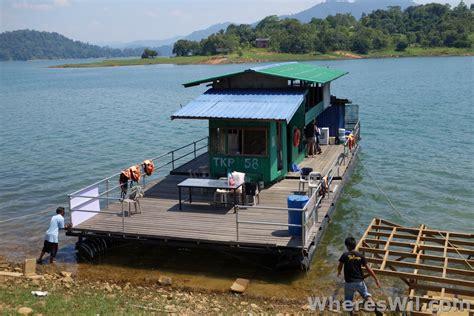 tasik kenyir boat house tasik kenyir boat house 28 images ikutsukakoi tasik kenyir boat house lake kenyir