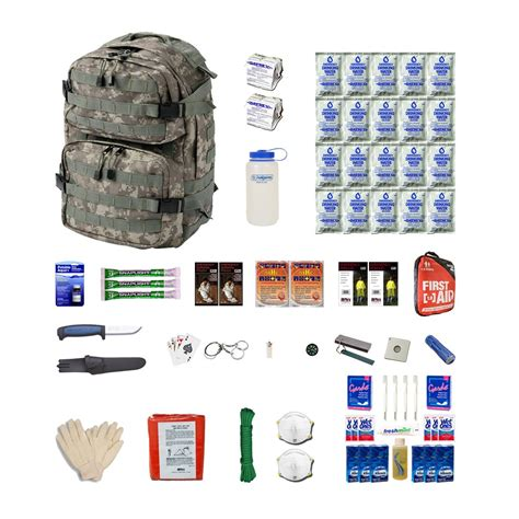 earthquake kit amazon how to be prepared for any emergency or natural disaster spy