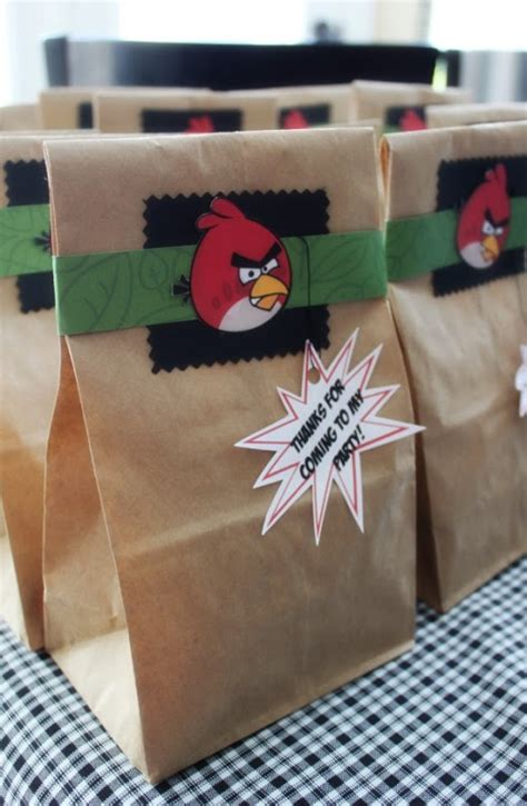 Paper Bag Kosong 10 ide goodie bag ultah anak yang sederhana hallo diana parenting and lifestyle