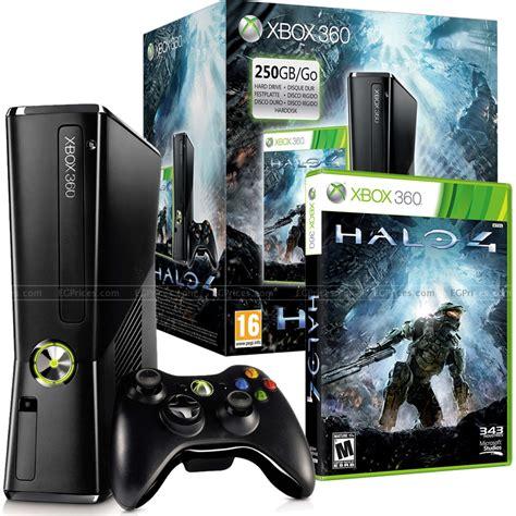 halo 4 xbox 360 console halo 4 xbox 360 console xbox 360 250gb console halo 4