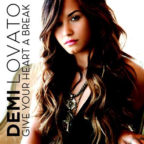 demi lovato give your heart a break cover by jasmine clarke and jasmine thompson lilbadboy0 demi lovato unbroken era