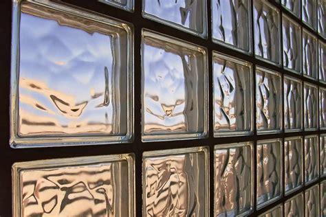pareti vetrocemento per interni pareti in vetrocemento per arredare ristruttura con made