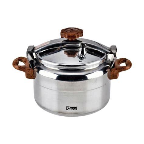 Jual Ox 2004 Pressure Alumunium Cooker 4l jual oxone ox 2004 alupress pressure cooker 4 l