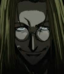 hellsing luke voice of luke hellsing the voice actors