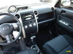 2006 scion xb standard xb model interior photo 68912006