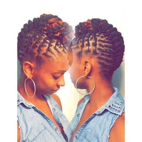 simple and elegant dreadhairstyles com elegant locs updo for short locs locs updo beauty