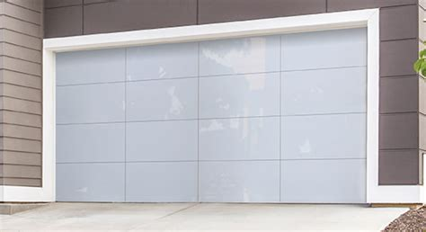 Aluminum Glass Garage Doors Contemporary Aluminum Garage Doors Performance Building Products