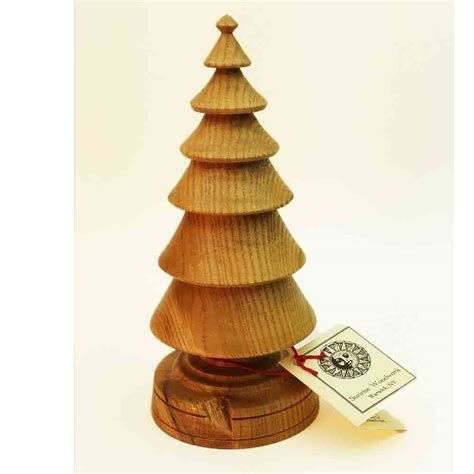 woodturning christmas trees turned wooden trees woodwork
