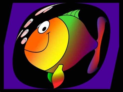 brightly colored fish brightly colored fish fish animals background