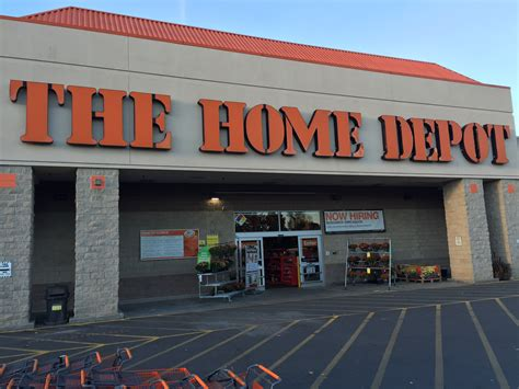 the home depot port chester ny company profile