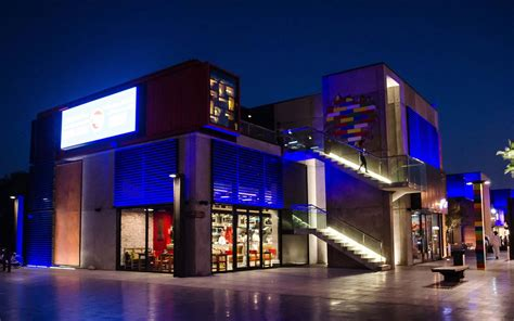 Residential Lighting Design delta lighting solutions projects box park