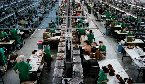 bad company of spain reports allege poor working conditions in shoe supply