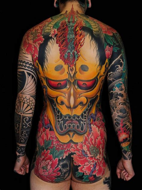 yakuza tattoo preservation yutaro blends tradition with constantly evolving imagery
