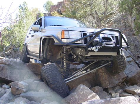 Jeep Zj Arm Kit 7 Quot Clayton Road Arm Lift Kit Zawieszenie Jeep