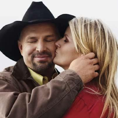 garth brooks and trisha yearwood happy marriages forever