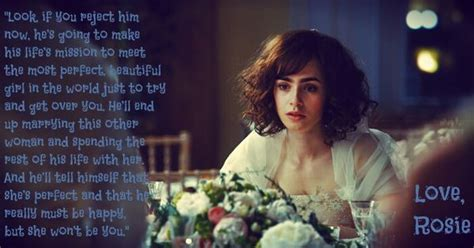 film zitate love rosie my favorite quote from the movie quot love rosie quot words of