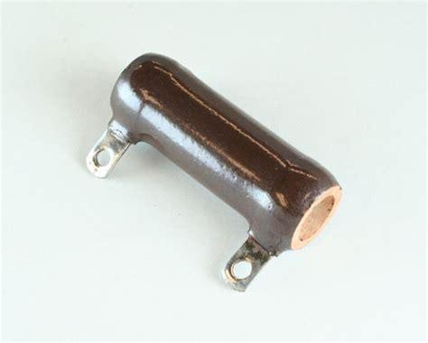 160 ohm resistor wwr25w 160 f tru ohm resistor 160 ohm 25w wirewound 2021011446