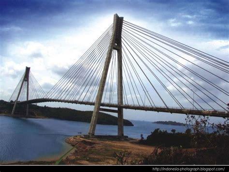 blogger batam photograph galery of indonesia barelang bridge batam