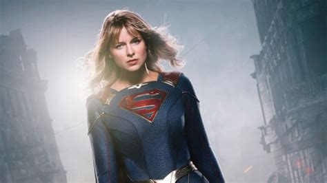 supergirl debuts  suit adds  characters