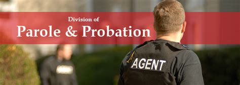 Office Of Probation And Parole by Dpscs Parole And Probation