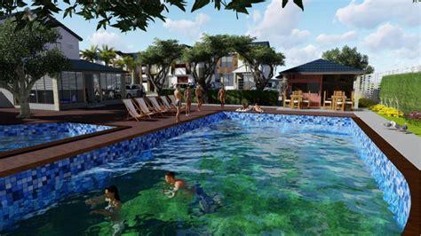 casa de venta en puerto azul km   la costa guayaquil
