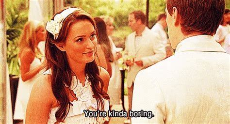 gossip like synonym i m the best of the best i m blair waldorf
