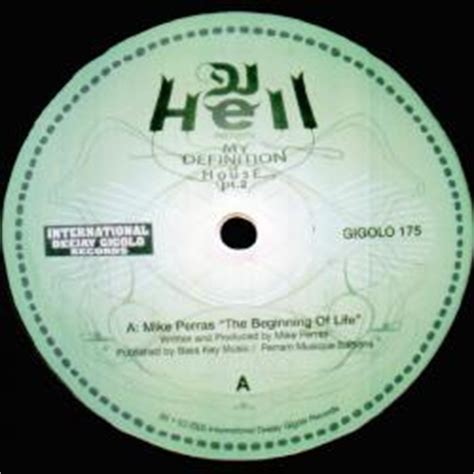 dj hell my definition of house music various dj hell presents my definition of house pt 2
