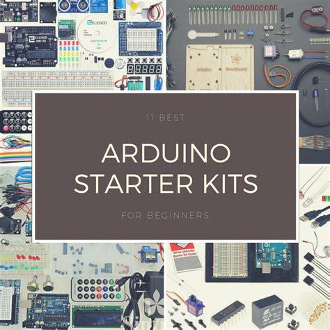 best arduino kit 11 best arduino starter kits for beginners