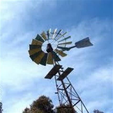 Handmade Windmill - windmill diywindmills
