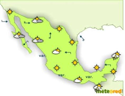weather map usa and mexico guanajuato weather
