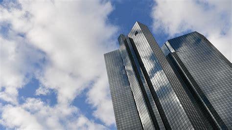 deutsche bank geld wechseln deutsche bank baut aufsichtsrat um geld bild de