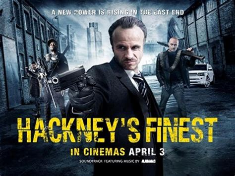 gangster film uk british gangster film hackney s finest to be released in
