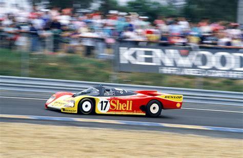 Porsche 962c by 1986 Porsche 962c Porsche Supercars Net
