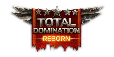 reborn entrena para total domination reborn para ios android plarium