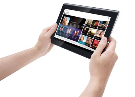 Tablet Sony Indonesia sony tablet hadir di indonesia notebookcenter888